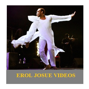 Extraits video de concert, documentaires