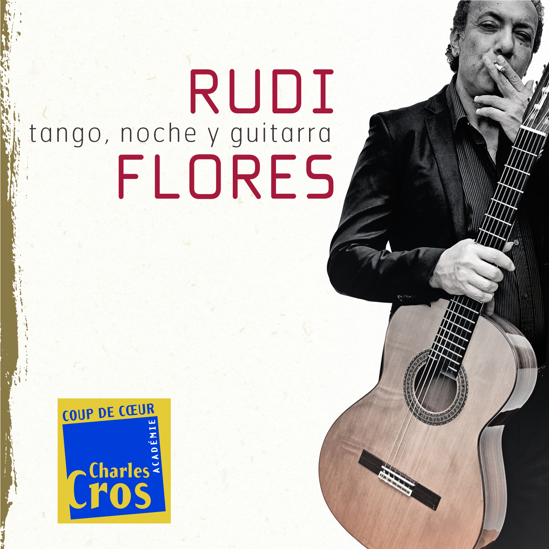 Rudi Flores